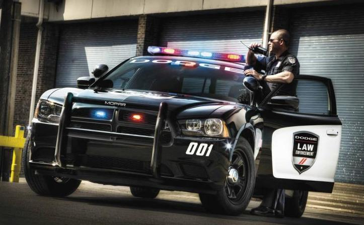 Dodge Vira Carro De Pol 237 Cia Boss568