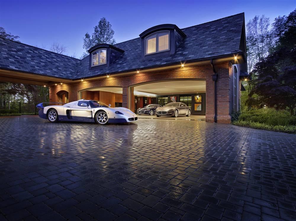 Lexus Santa Barbara >> Super Carros, Super Casas, e Super Garagens | Boss568