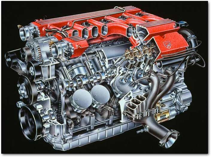 Rumores sobre o motor do novo dodge viper boss